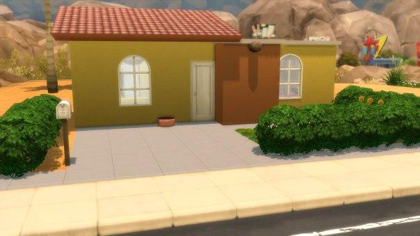 casa basica 1